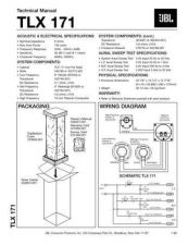 Buy EMERSON 6419TA ST419A F419TA Service Manual by download #141685