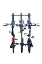 Buy Bike Storage Rack (Holds 3 Bikes)
