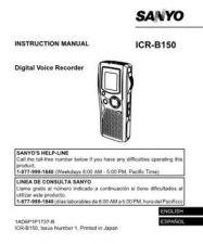 Buy Sanyo HTD-K185UK EN Manual by download #174506