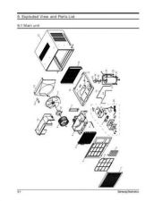 Buy Samsung AW07A0SE CAF41915110 Manual by download #163707