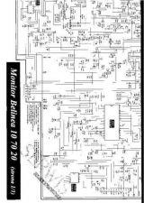Buy BELINEA MONITOR BELINEA Manual by download #181878