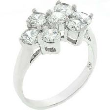 Buy Cluster Ring (size: 10)