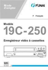 Buy Funai F19C-250 Manual by download #162235