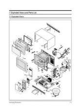Buy Samsung MR5481G XAA10029110 Manual by download #164688
