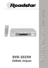 Buy GOODMANS DVD-2025H by download #125440