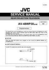Buy JVC 51989D Service Schematics by download #122120