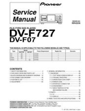 Buy PIONEER R2236 Service Data by download #153231