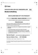 Buy Funai DPVR-6830 H9904ED(EN) 0408 Service Schematics by download #161899