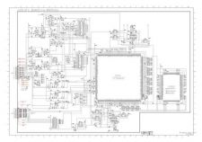 Buy Toshiba 32ZD06 text control pcb 2 Manual by download #170479