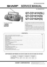 Buy QTCD142H-001 Service Data by download #133211