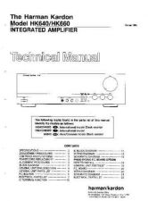Buy HARMAN KARDON CM62 TS Service Manual by download #142211