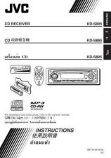 Buy JVC 49798ITH Service Schematics by download #121237
