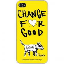 Buy Lostdog Iphone 4 And 4s Slim Protective Case (yellow)