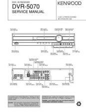Buy B51-5778-00 Service Schematics by download #130300