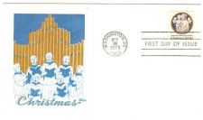 Buy DC Washington First Day Cover / Commemorative Cover Christmas 1978~15