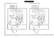 Buy Sharp VCA502HM-012 Service Schematics by download #158354