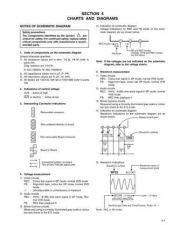 Buy JVC HM-HDS1Usch Service Schematics by download #155914