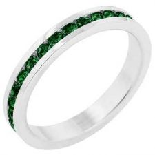 Buy Stylish Stackables Ring (size: 08)