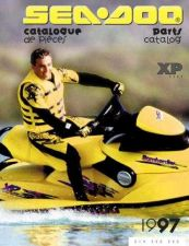 Buy SEADOO SCP9705 Service Manual by download #157613
