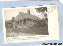 Buy CT Burlington The Oldest House In Burlington The Justus Webster House Buil~45