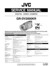 Buy JVC 86629 Service Schematics by download #122978