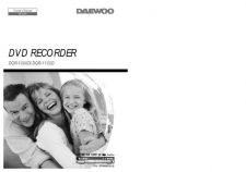 Buy Deewoo DQR-1000D (E) Operating guide by download #167600