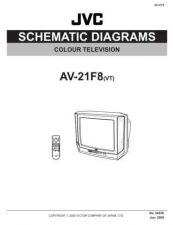 Buy JVC 56036SCH Service Schematics by download #122565