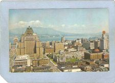 Buy CAN Vancouver Postcard Downtown Vancouver can_box1~145