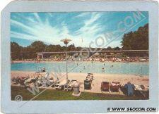 Buy CT Moodus Postcard Banner Lodge Largest Resort Pool In New England ct_box3~1150