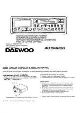 Buy Deewoo AKF-9416 (S) Operating guide by download #167506