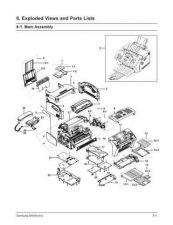 Buy Samsung SF 5800I XEU41502D111 Manual by download #165497