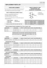 Buy Sharp VCMH711HM-019 Service Schematics by download #159176