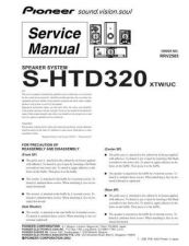Buy PIONEER R2585 Service Data by download #149689