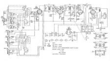 Buy National SW-54H Service Schematics by download #156878