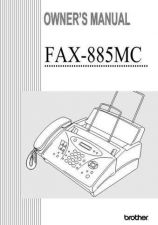 Buy Brother UM_FAX885mc Service Schematics by download #134704