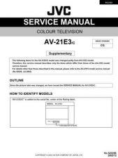 Buy JVC 52028B Service Schematics by download #122255