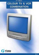 Buy Funai FUNAI 21TVVCR25042005 Manual by download #162258