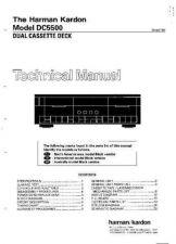 Buy HARMAN KARDON ALPHA10 Service Manual by download #142013