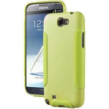 Buy Dba Cases Samsung Galaxy Note Ii Ultra Tpu Case (lime)