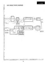 Buy Sharp VCS1000H-031 Service Schematics by download #159336