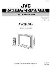 Buy JVC 51897SCH Service Schematics by download #121927