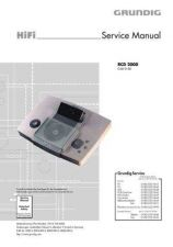 Buy Grundig 760 6000 Manual by download Mauritron #185396