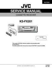 Buy JVC 49633 Service Schematics by download #120508