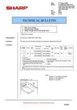 Buy Sharp AL156685 Manual by download #179082