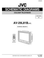 Buy JVC 51903BSCH Service Schematics by download #121944