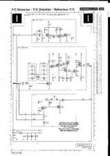 Buy Philips FL1PTV a3350i Service Manual by download #154045