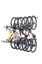 Buy Bike Storage Rack (Holds 6 Bikes)