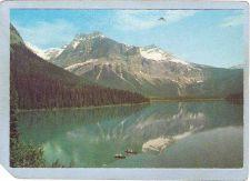 Buy CAN Emerald Lake Postcard Lac Emerald can_box1~21