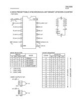 Buy SEMICONDUCTOR DATA 74AC169SJJ Manual by download Mauritron #186919