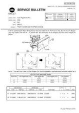 Buy Minolta 0990025 Service Schematics by download #136887